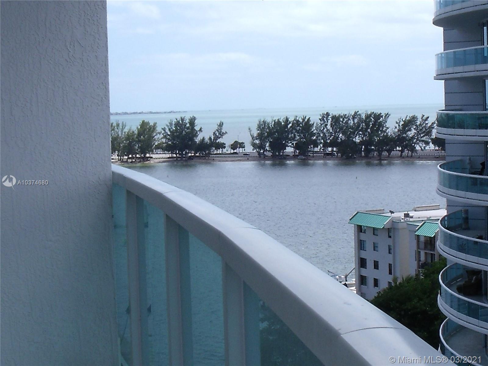 Skyline on Brickell #811 - 2101 BRICKELL AVE #811, Miami, FL 33129
