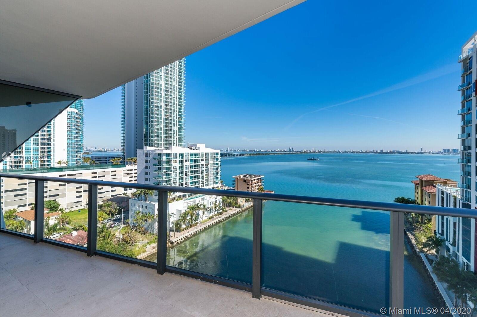 Icon Bay #1108 - 460 NE 28th St #1108, Miami, FL 33137
