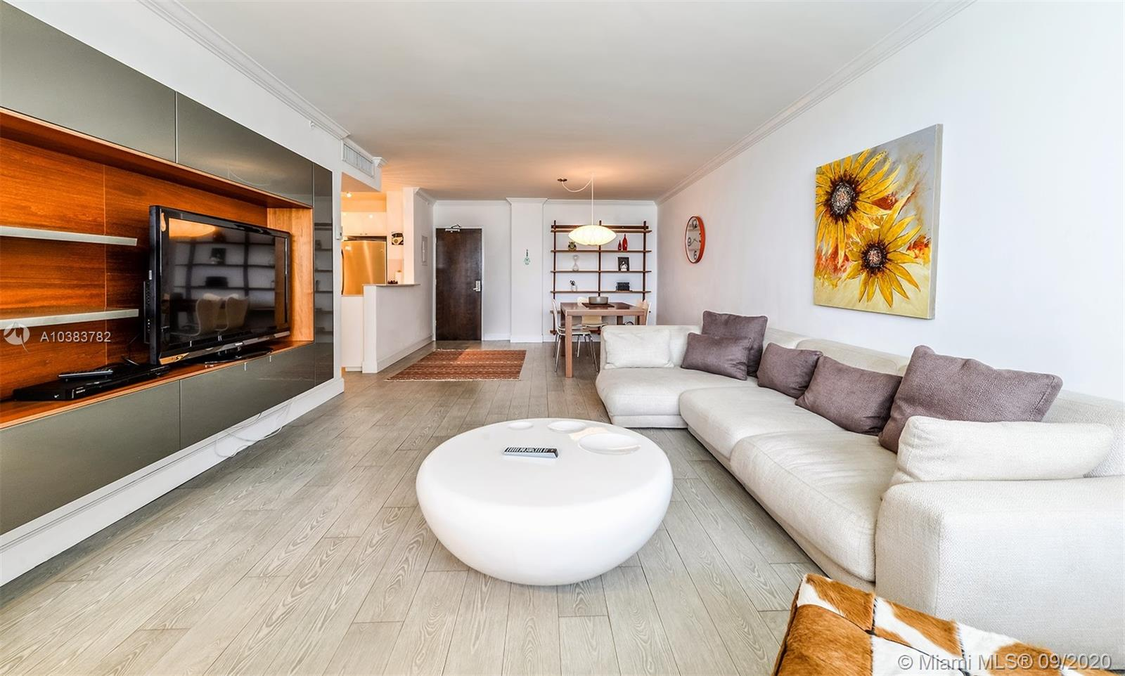 Flamingo South Beach #1028S - 1500 BAY RD #1028S, Miami Beach, FL 33139