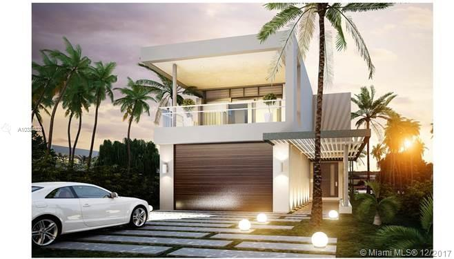 222 Palm Ave - Miami Beach, Florida