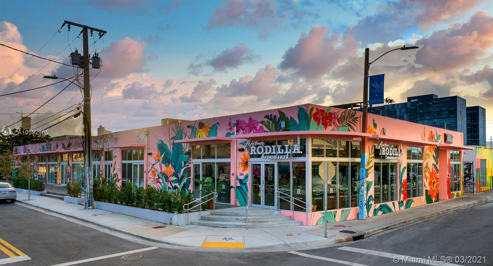 274 NW 27th St, Miami, Florida 33127, ,Commercial Sale,For Sale,274 NW 27th St,A10392465