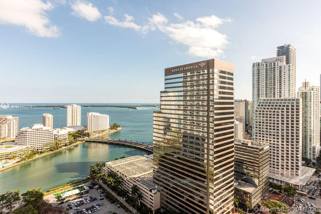 500 Brickell West Tower #3601 - 500 Brickell Ave #3601, Miami, FL 33131