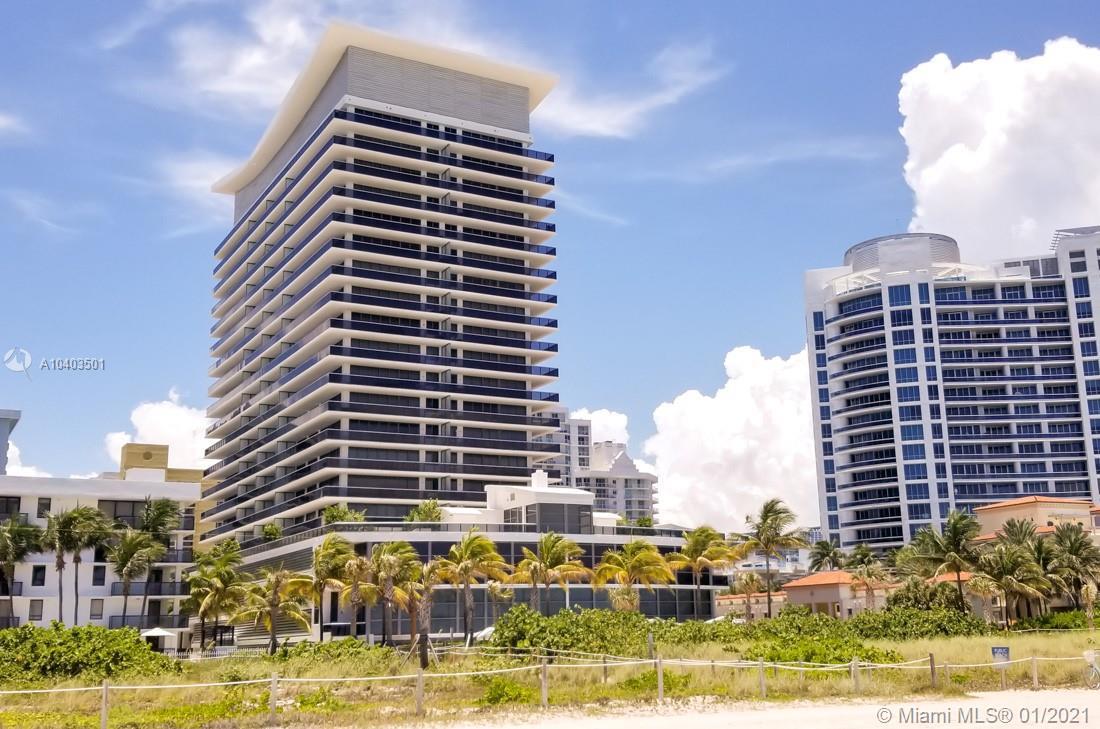 MEi Miami Beach #704 - 5875 COLLINS AV #704, Miami, FL 33140