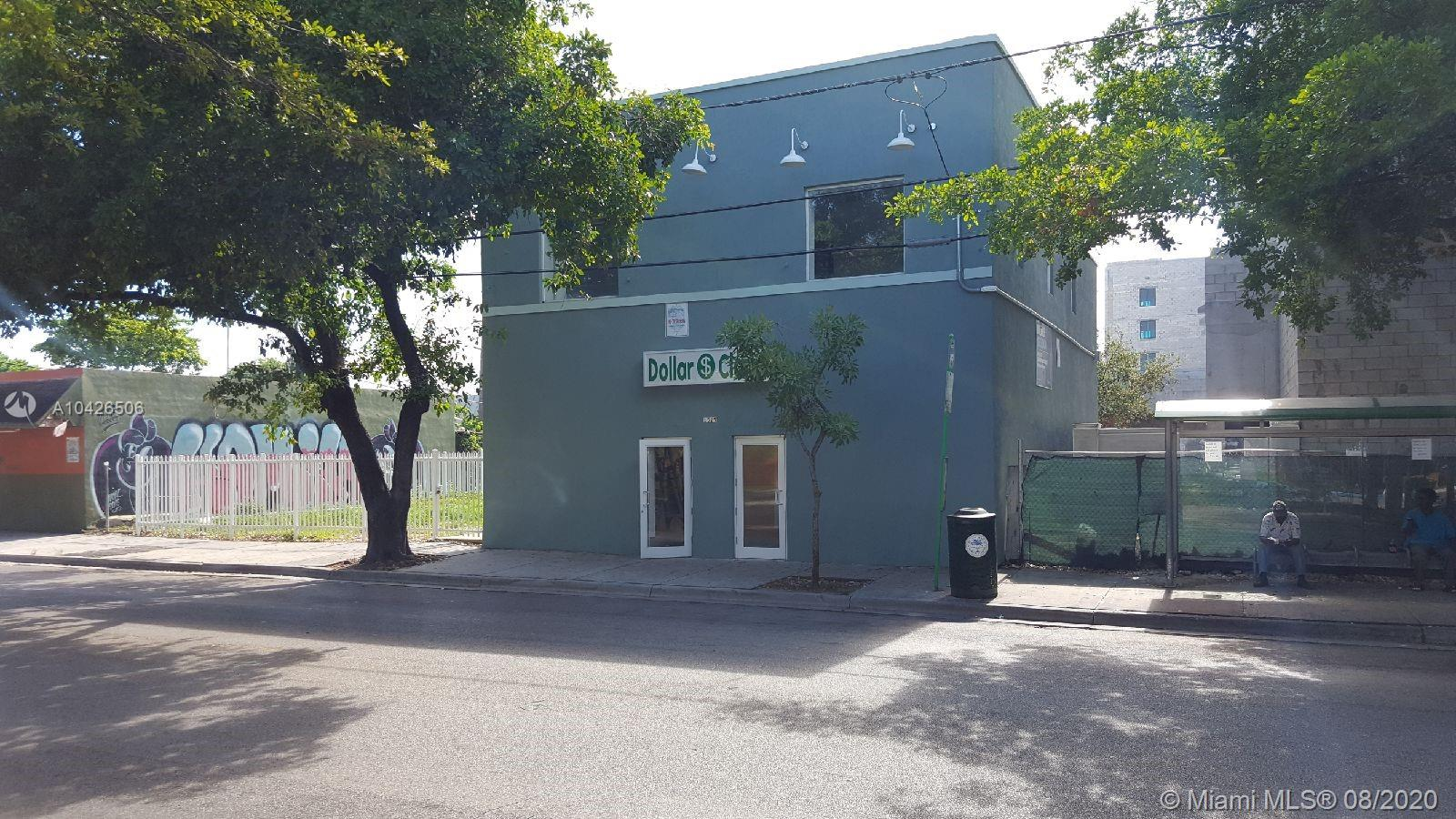 1525 NW 3rd Ave, Miami, Florida 33136, ,Commercial Sale,For Sale,1525 NW 3rd Ave,A10426506
