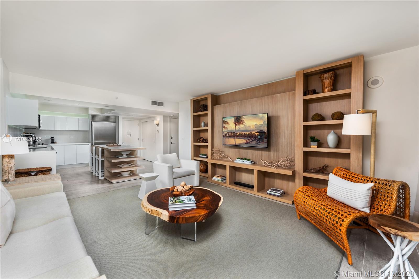 1 Hotel & Homes #1208 - 102 24th St #1208, Miami Beach, FL 33139