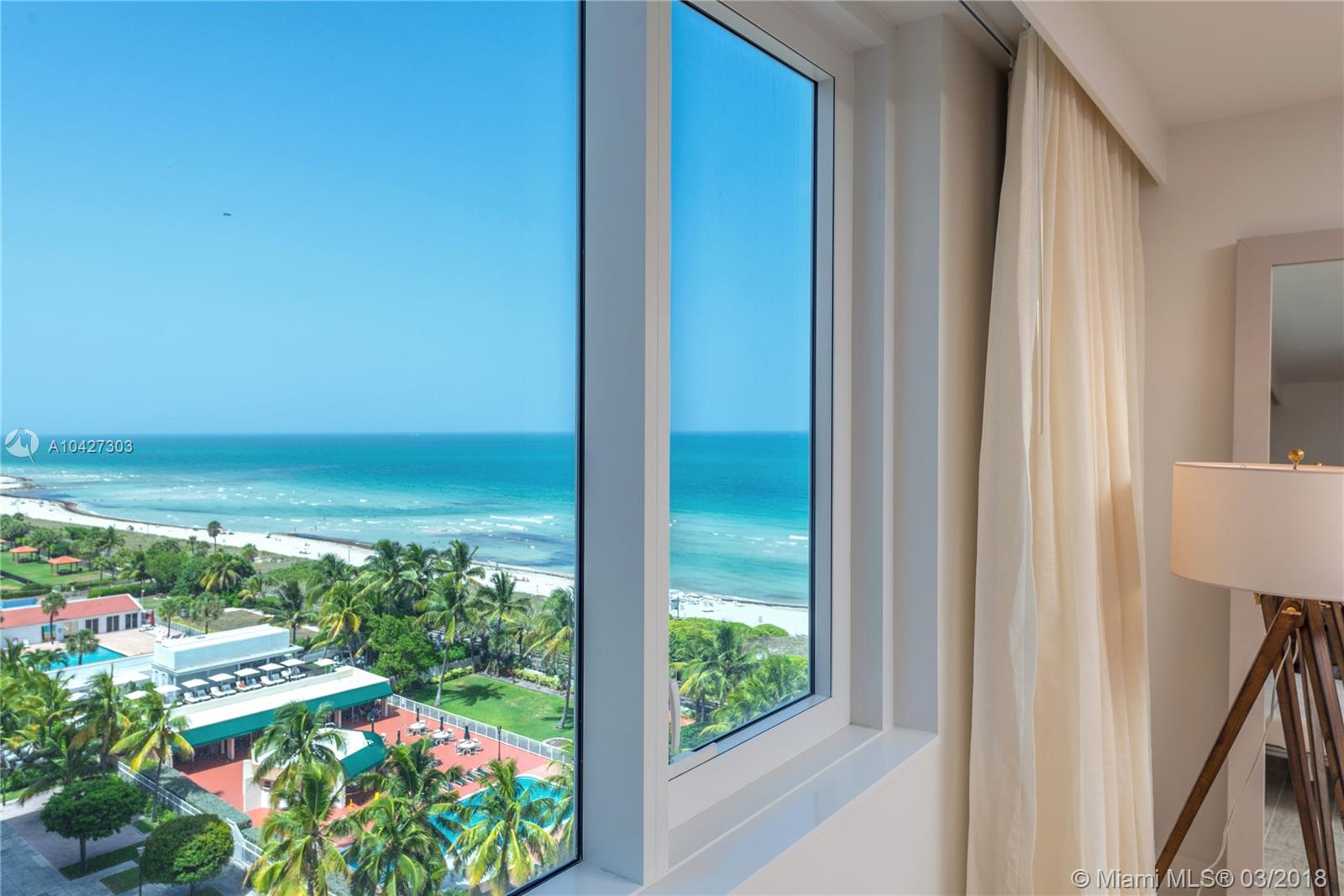 1 Hotel & Homes #915 - 102 24th St #915, Miami Beach, FL 33139