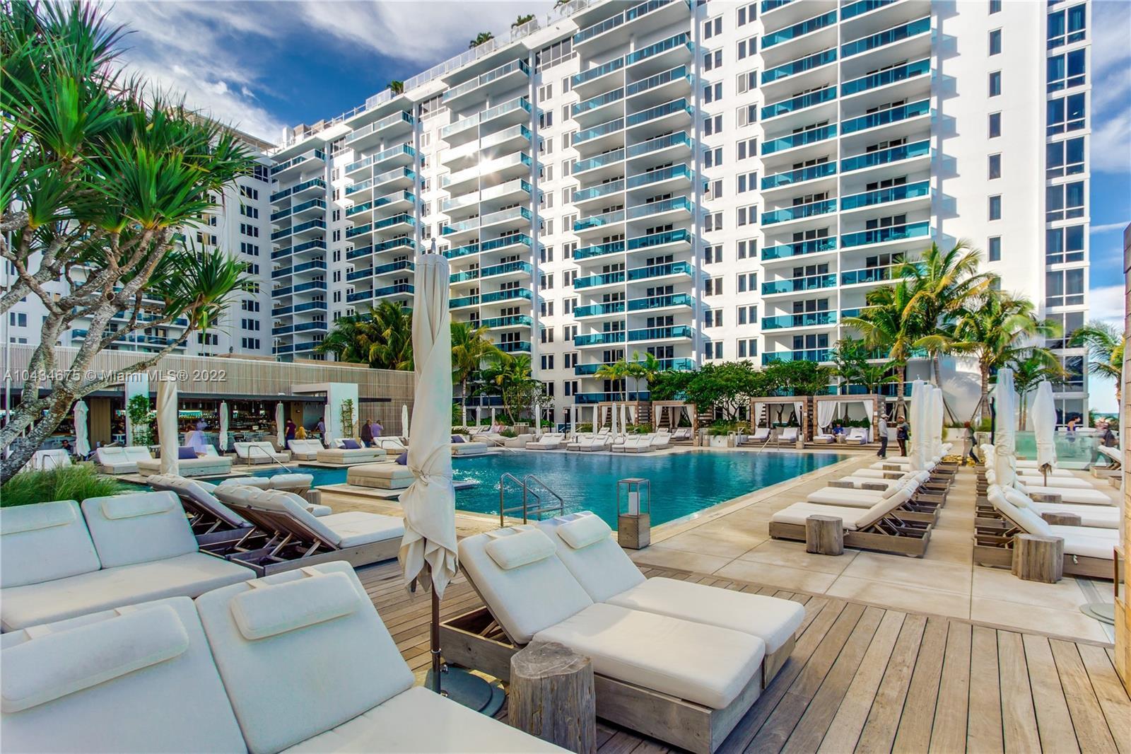 1 Hotel & Homes #1013 - 102 24th St #1013, Miami Beach, FL 33139