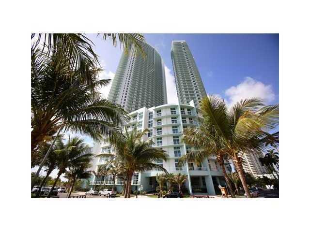Quantum on the Bay #903 - 1900 N BAYSHORE DR #903, Miami, FL 33132