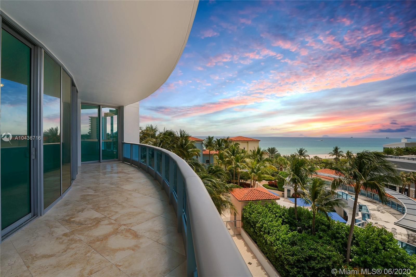 Bath Club #702 BONUS - 5959 Collins Ave #702 BONUS, Miami Beach, FL 33140