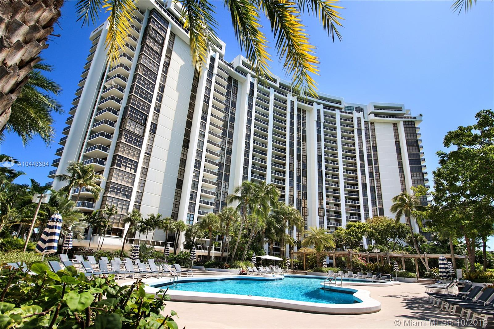 Nine Island Avenue #1714 - 9 Island Ave #1714, Miami Beach, FL 33139