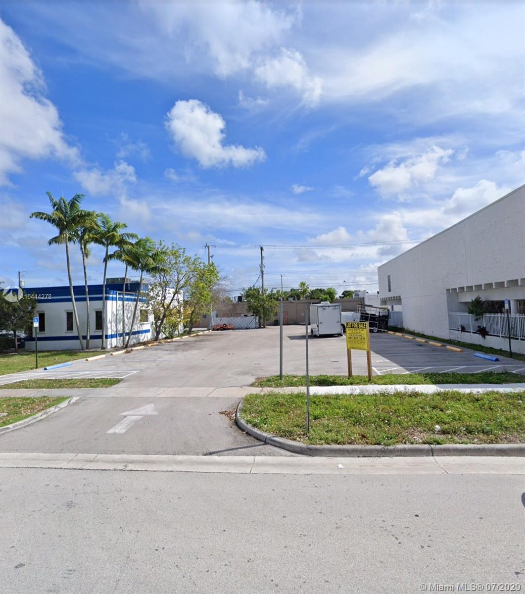 84 NE 168th St, North Miami Beach, Florida 33162, ,Commercial Land,For Sale,84 NE 168th St,A10444278
