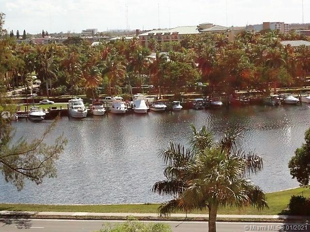 Olympus A #410 - 500 Three Islands Blvd #410, Hallandale Beach, FL 33009