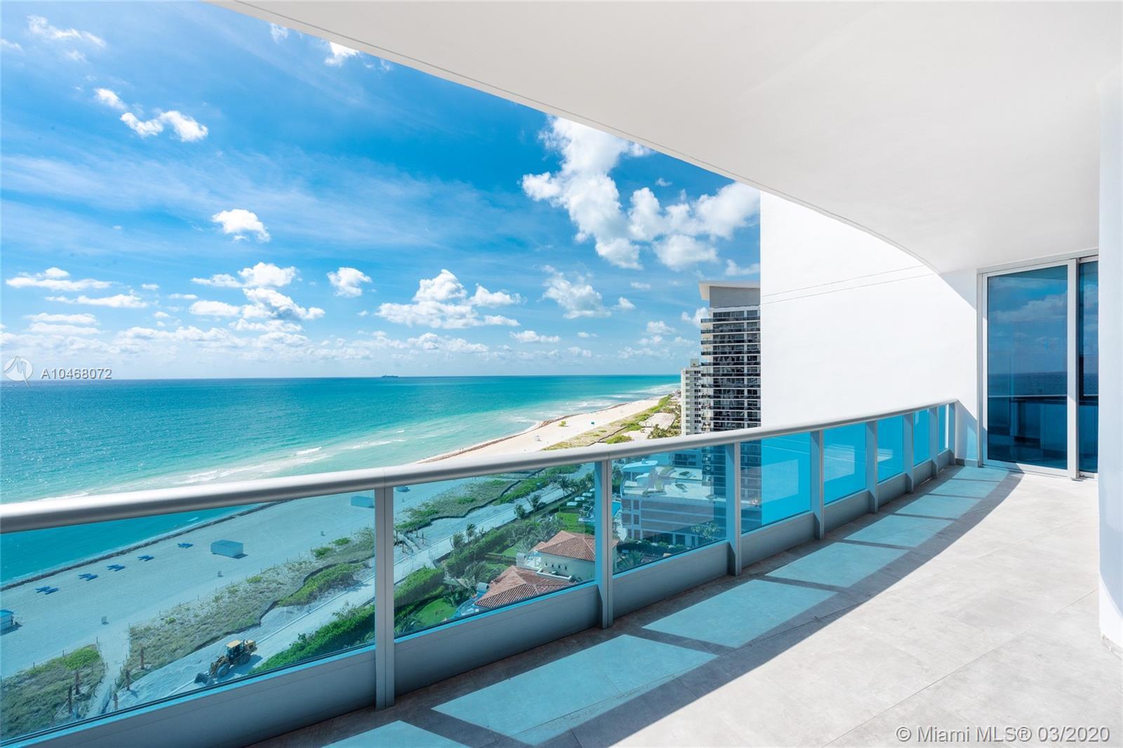 Bath Club #1605 - 5959 Collins Ave #1605, Miami Beach, FL 33140