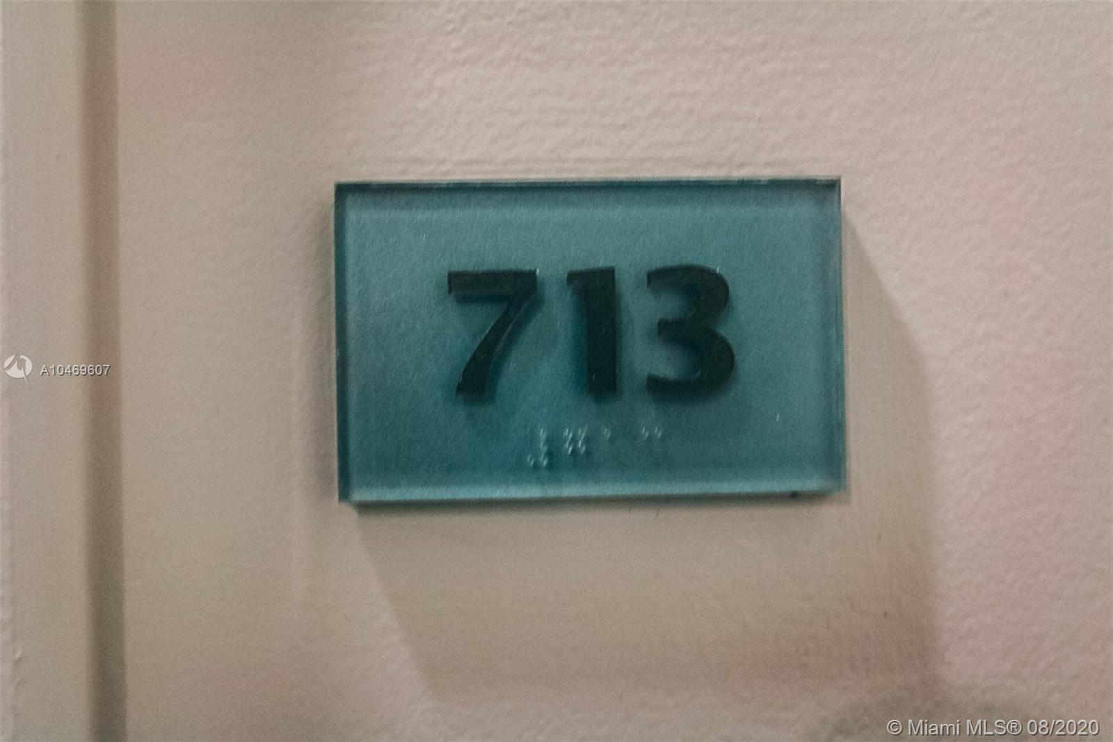 City 24 #713 - 350 NE 24 St #713, Miami, FL 33137