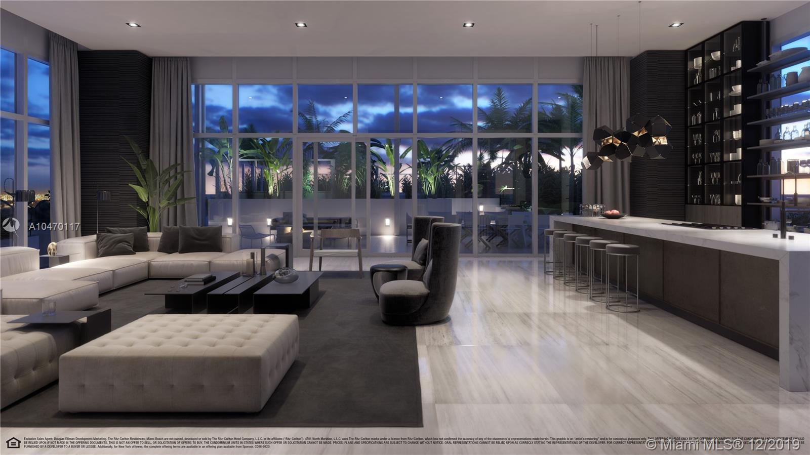 Photo of The Ritz-carlton Apt PH01 that clicks through to the property detail page