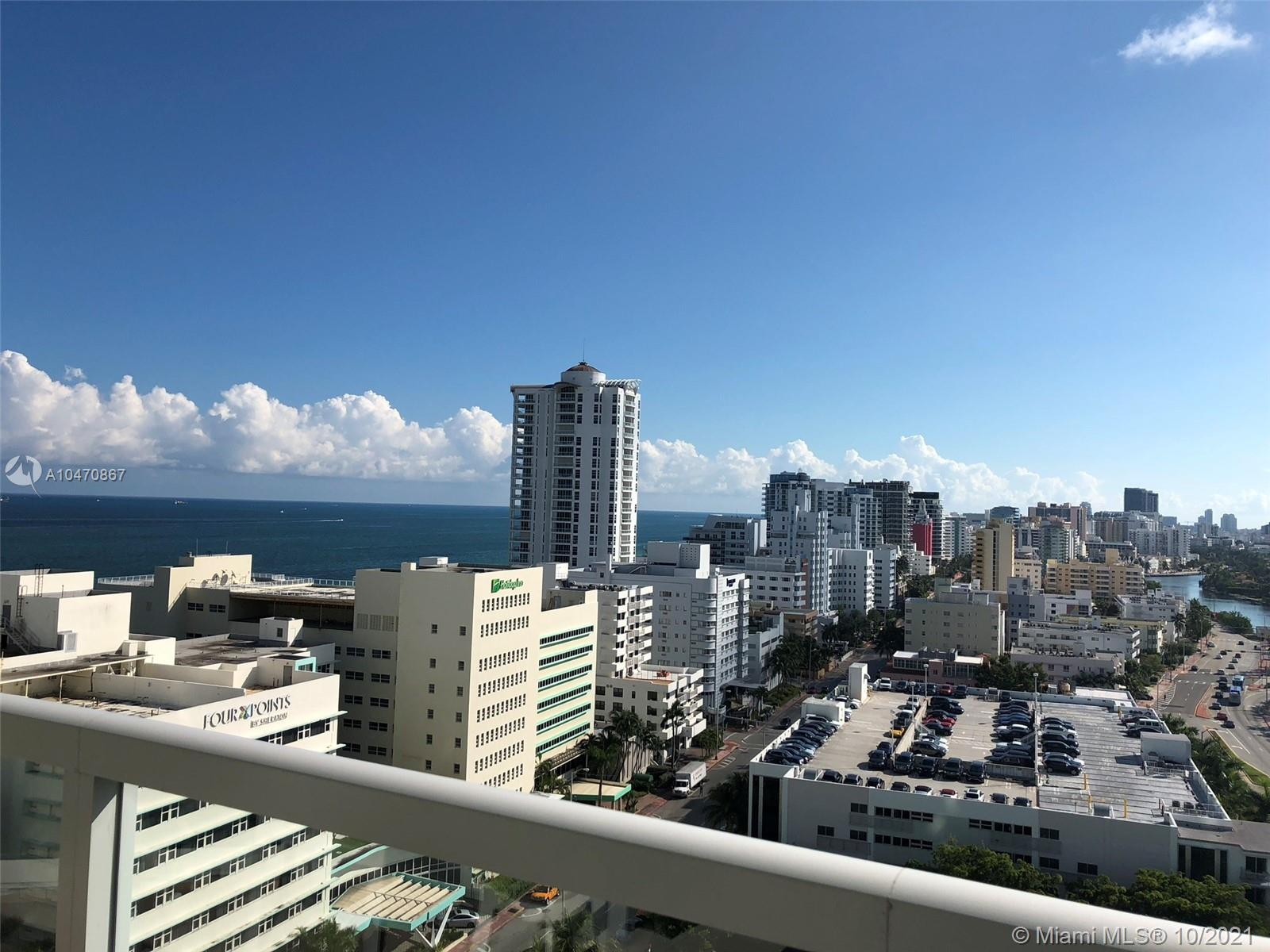 Property 4401 Collins Ave #1612 image 1