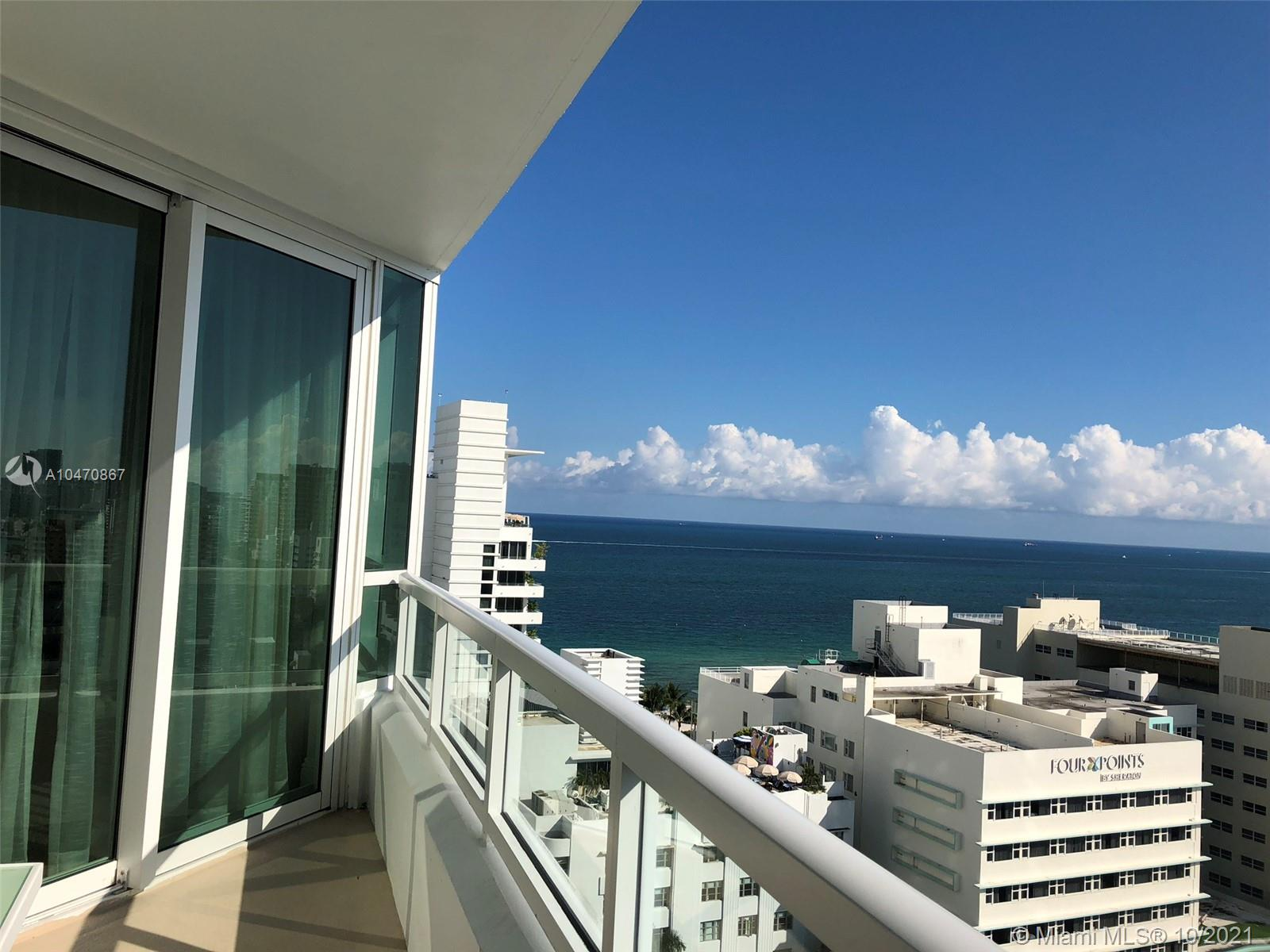 Property 4401 Collins Ave #1612 image 3