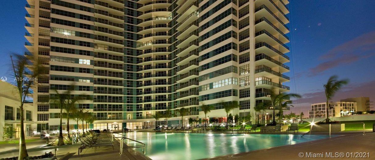 4 Midtown #H2104 - 3301 NE 1st Ave #H2104, Miami, FL 33137