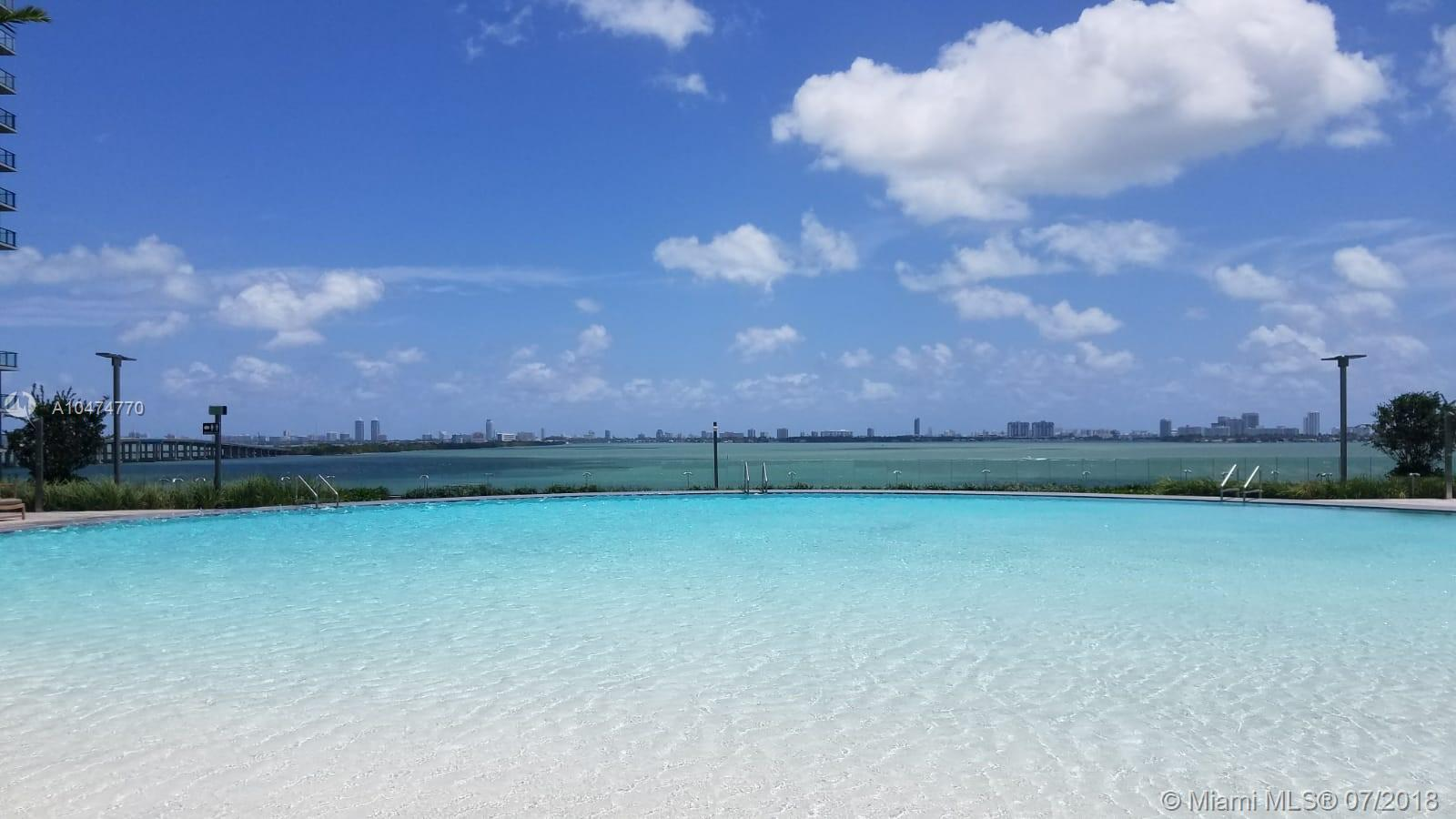 Paraiso Bay #707 - 650 NE 32 #707, Miami, FL 33137