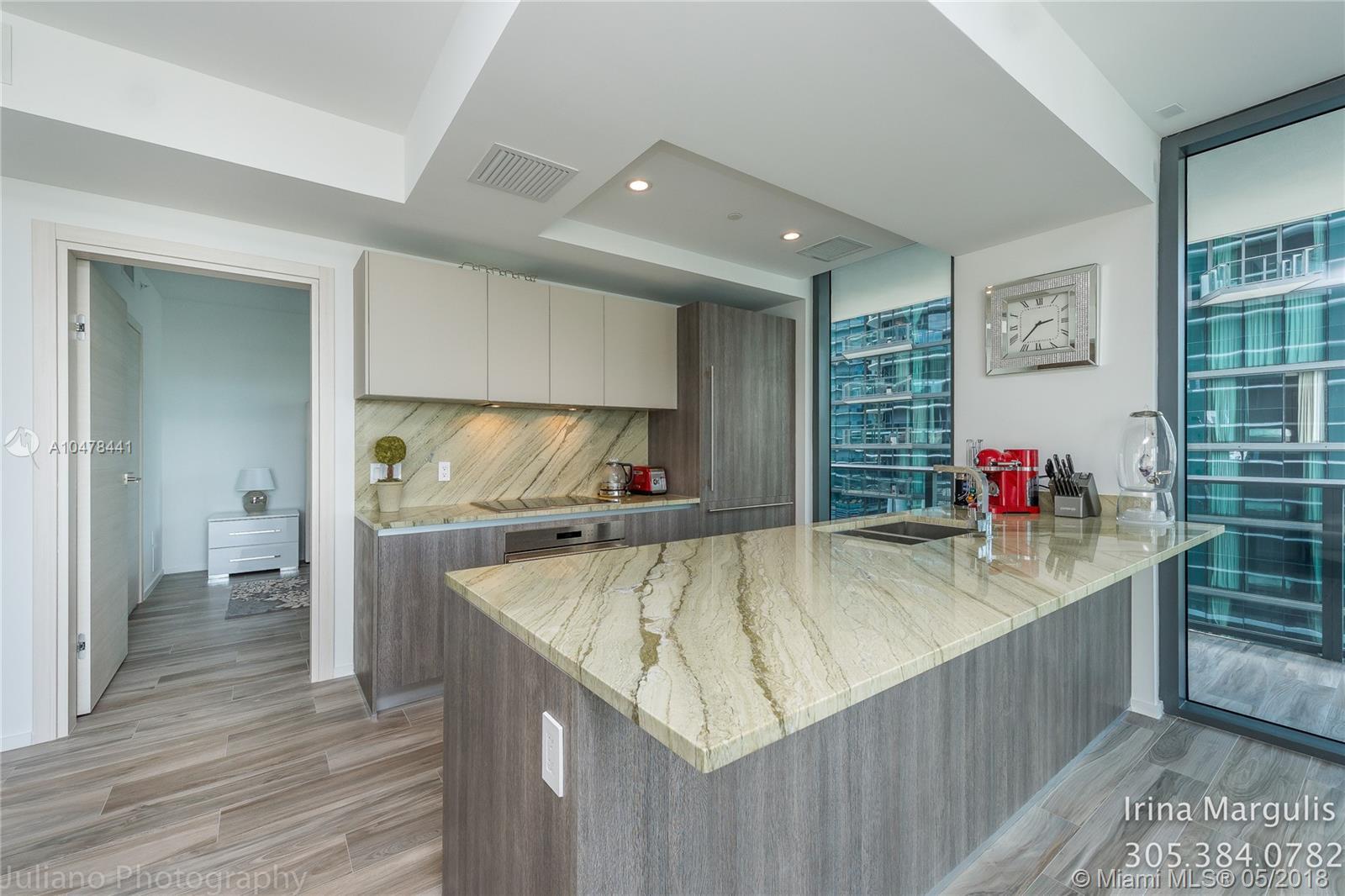 SLS Lux Brickell #1405 - 801 S MIAMI AVE #1405, Miami, FL 33131