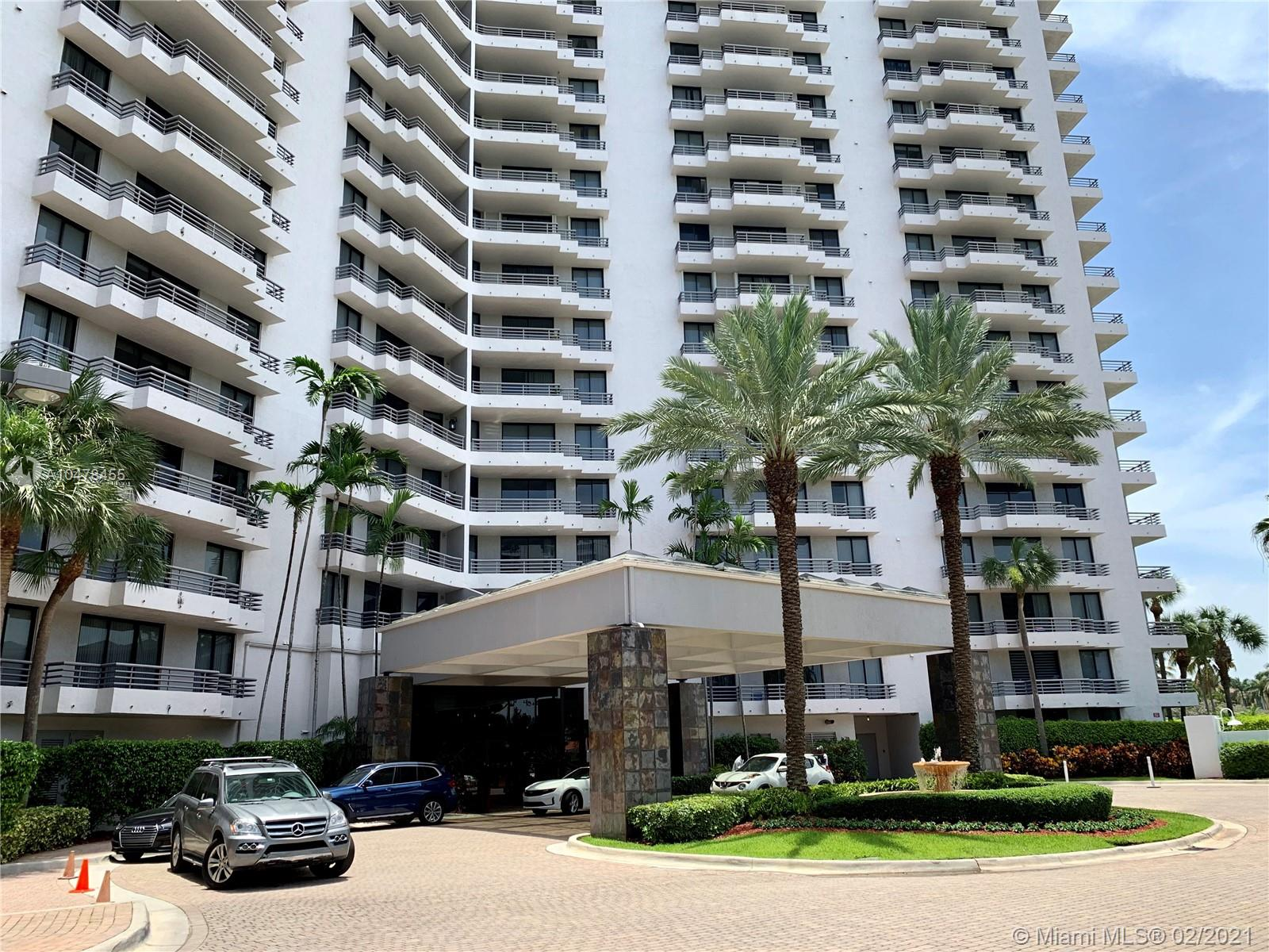 Parc Central West #PH9 - 3300 NE 191st St #PH9, Aventura, FL 33180