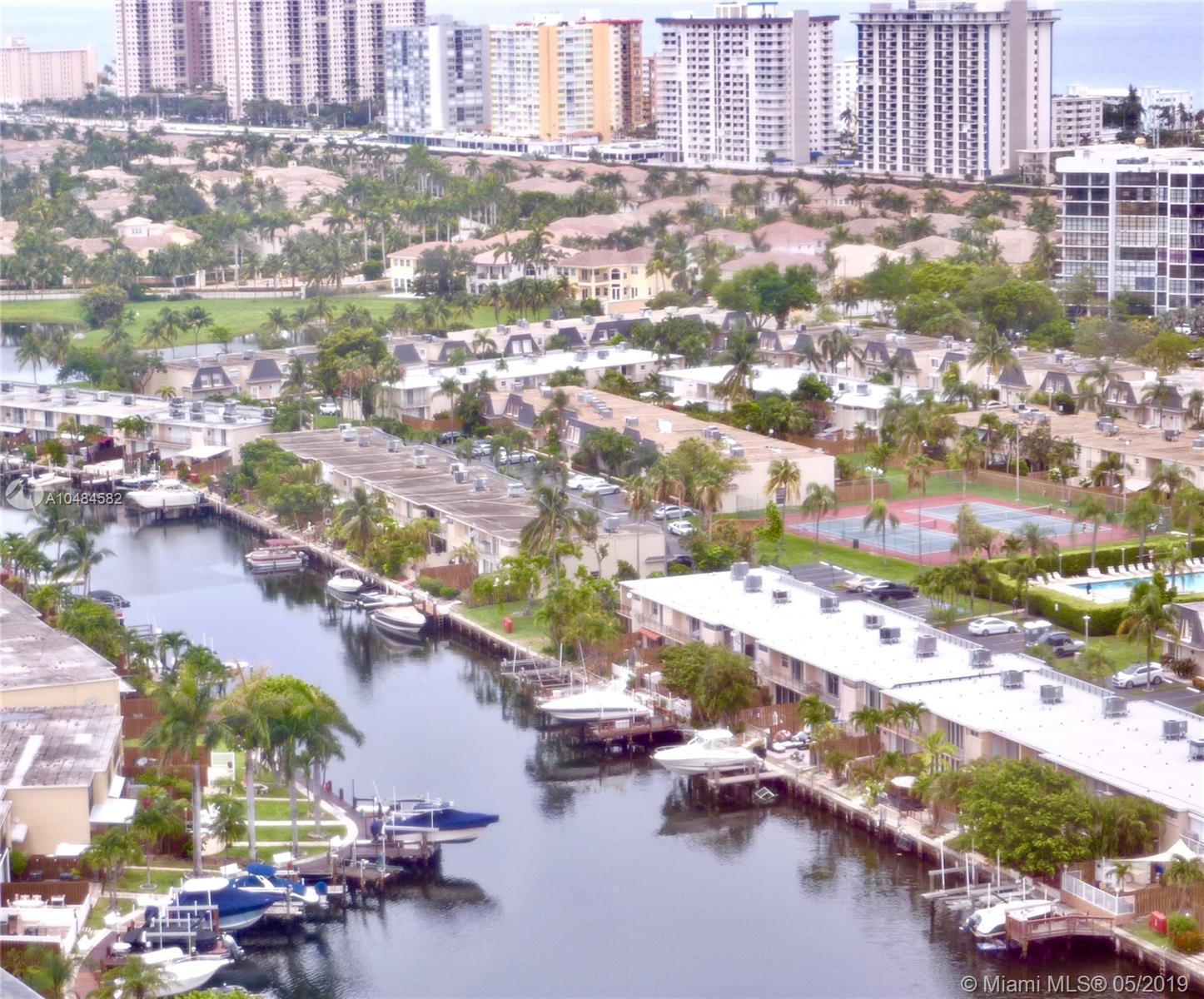 Olympus C #2512 - 2500 Parkview Dr #2512, Hallandale Beach, FL 33009