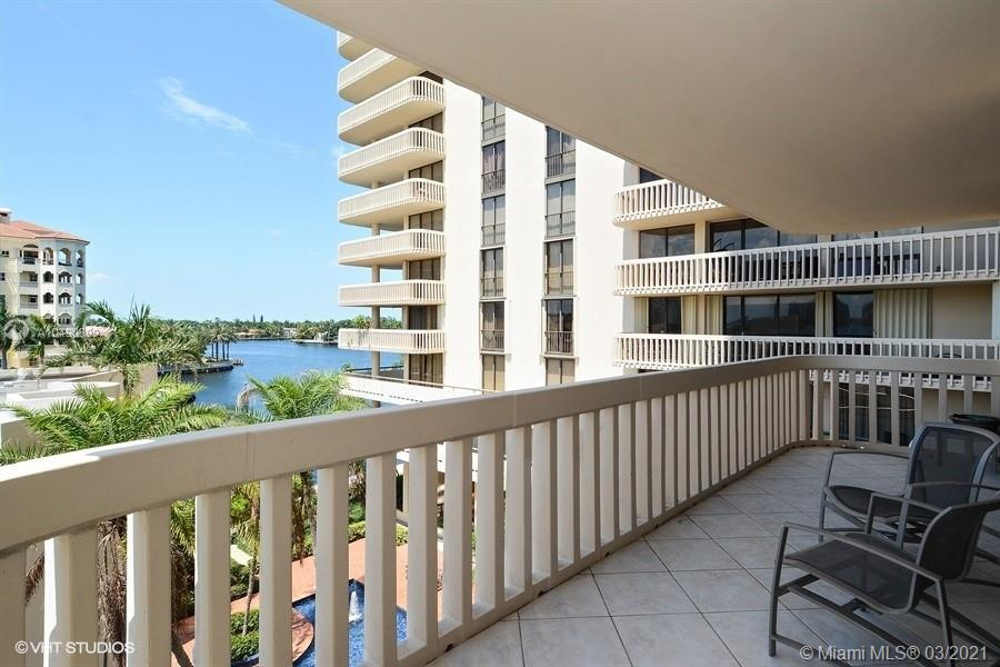 Turnberry Isle North Tower #5A - 19707 Turnberry Way #5A, Aventura, FL 33180
