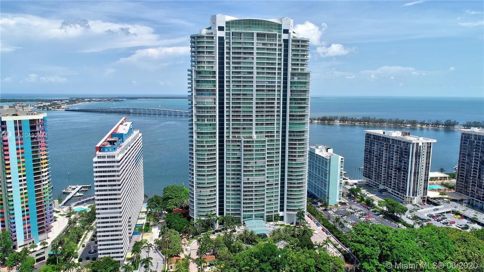 Santa Maria #3904 - 1643 Brickell Ave #3904, Miami, FL 33129