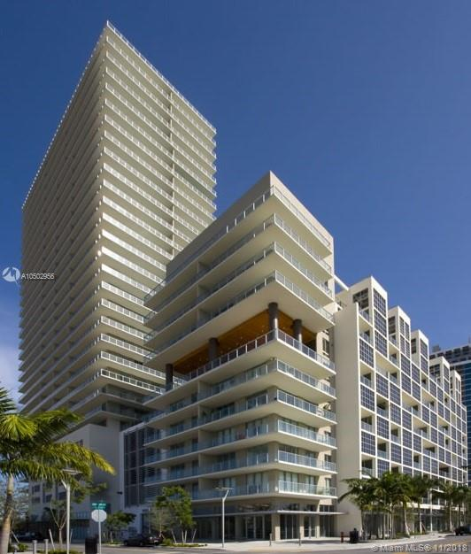 Two Midtown #H0705 - 3470 E Coast Ave #H0705, Miami, FL 33137