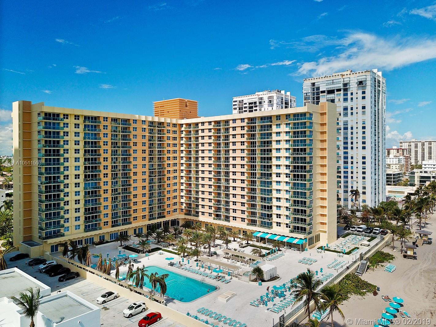 The Wave #321 (available now) - 2501 S Ocean Dr #321 (available now), Hollywood, FL 33019