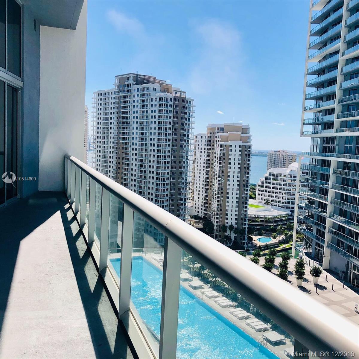 Icon Brickell 1 #2213 - 475 Brickell Ave #2213, Miami, FL 33131