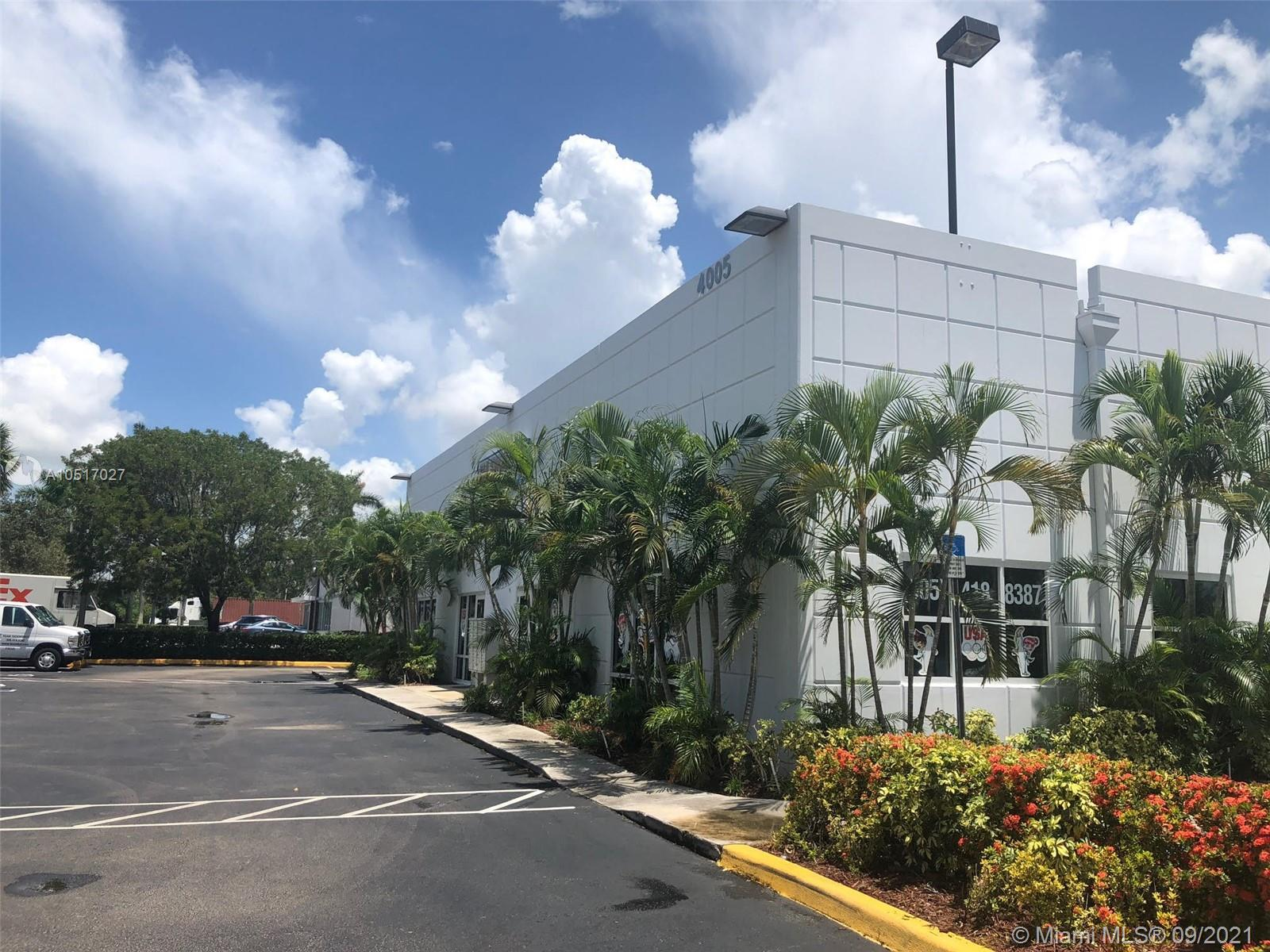 4005 NW 114th Ave, Doral, Florida 33178, ,Commercial Sale,For Sale,4005 NW 114th Ave,A10517027