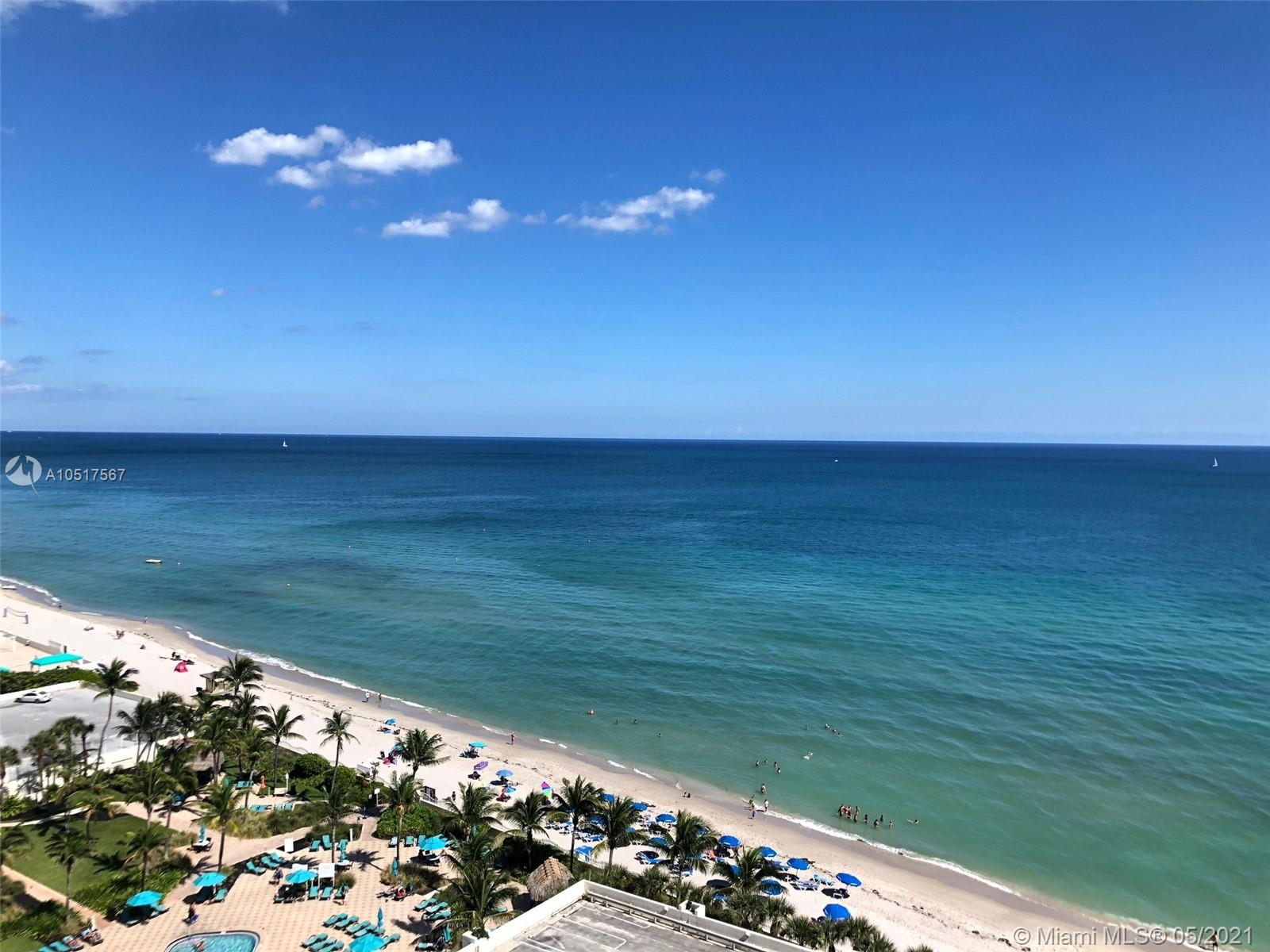 Tides, South Tower #15C - 3901 S Ocean Dr #15C, Hollywood, FL 33019