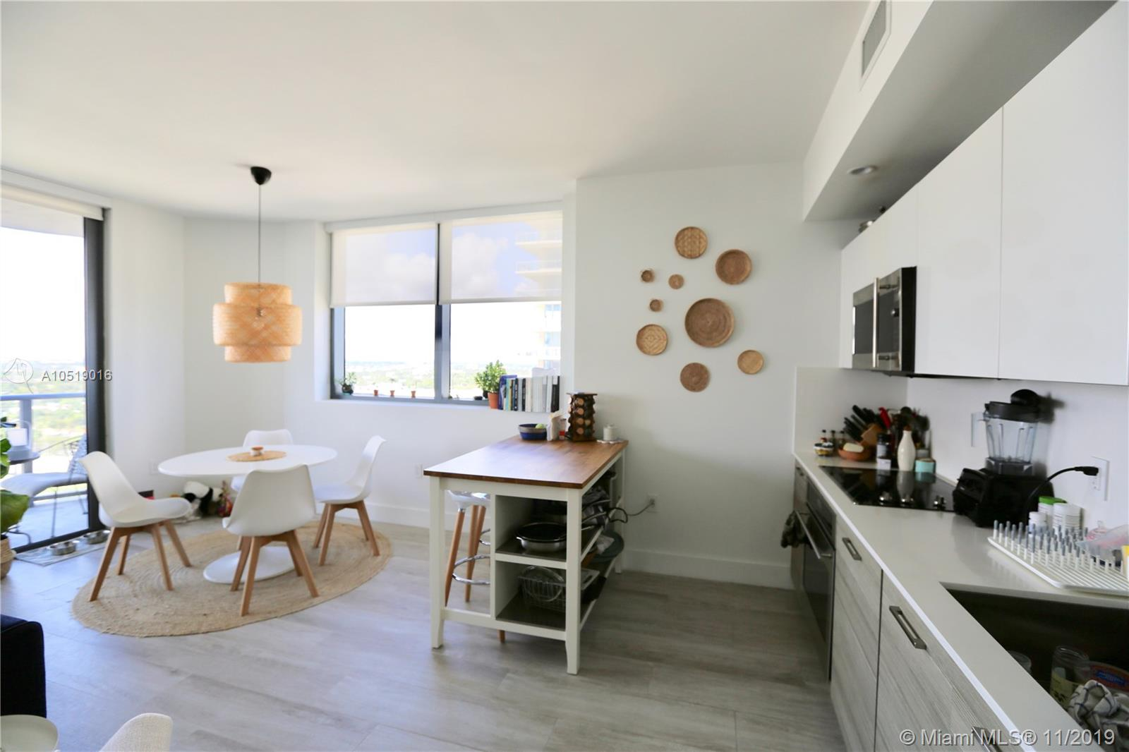 Hyde Midtown #2609 - 121 NE 34th ST #2609, Miami, FL 33137