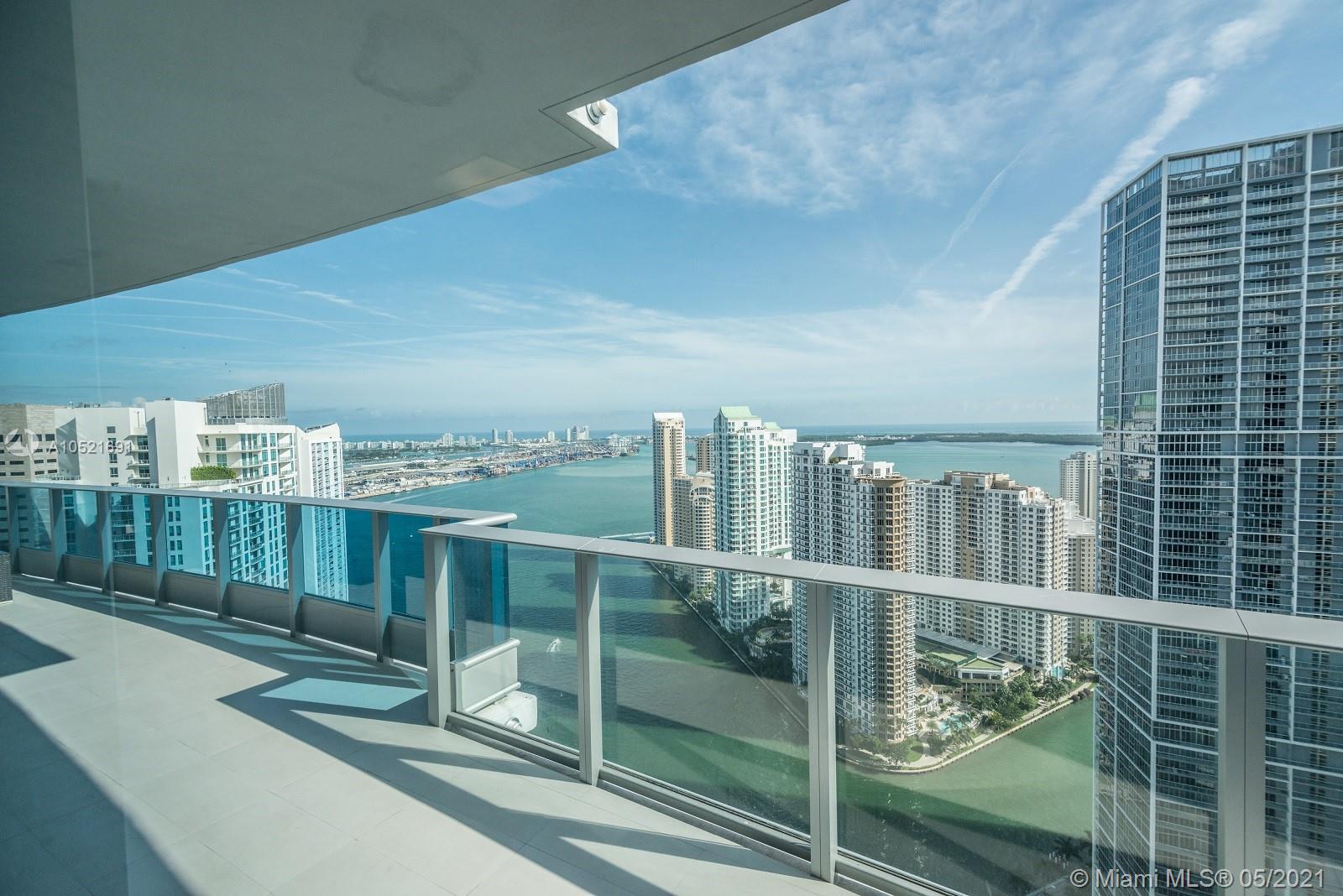 Epic Residences #4607 - 200 BISCAYNE BLVD WY #4607, Miami, FL 33131