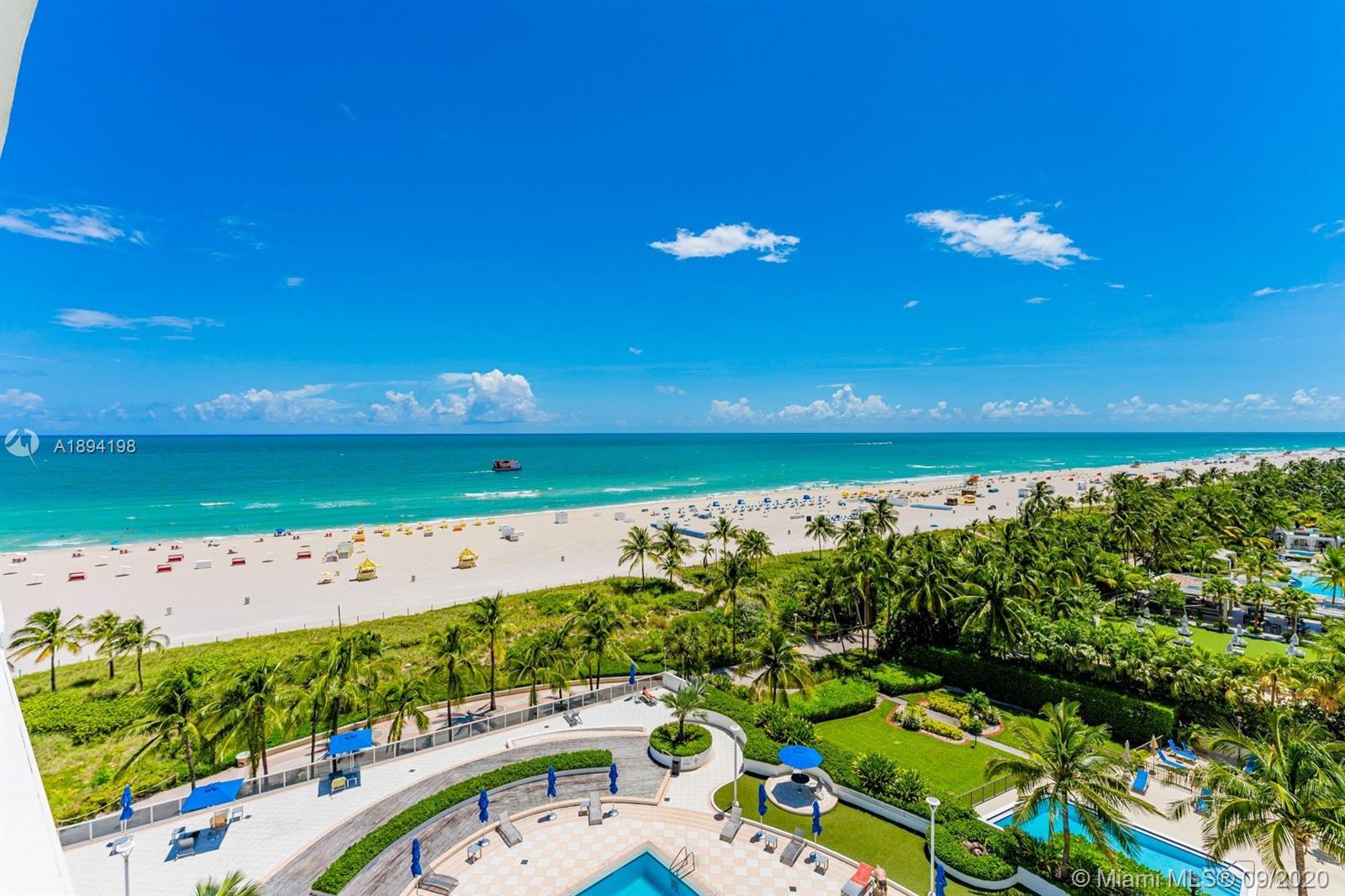 Decoplage #944 - 100 LINCOLN RD #944, Miami Beach, FL 33139