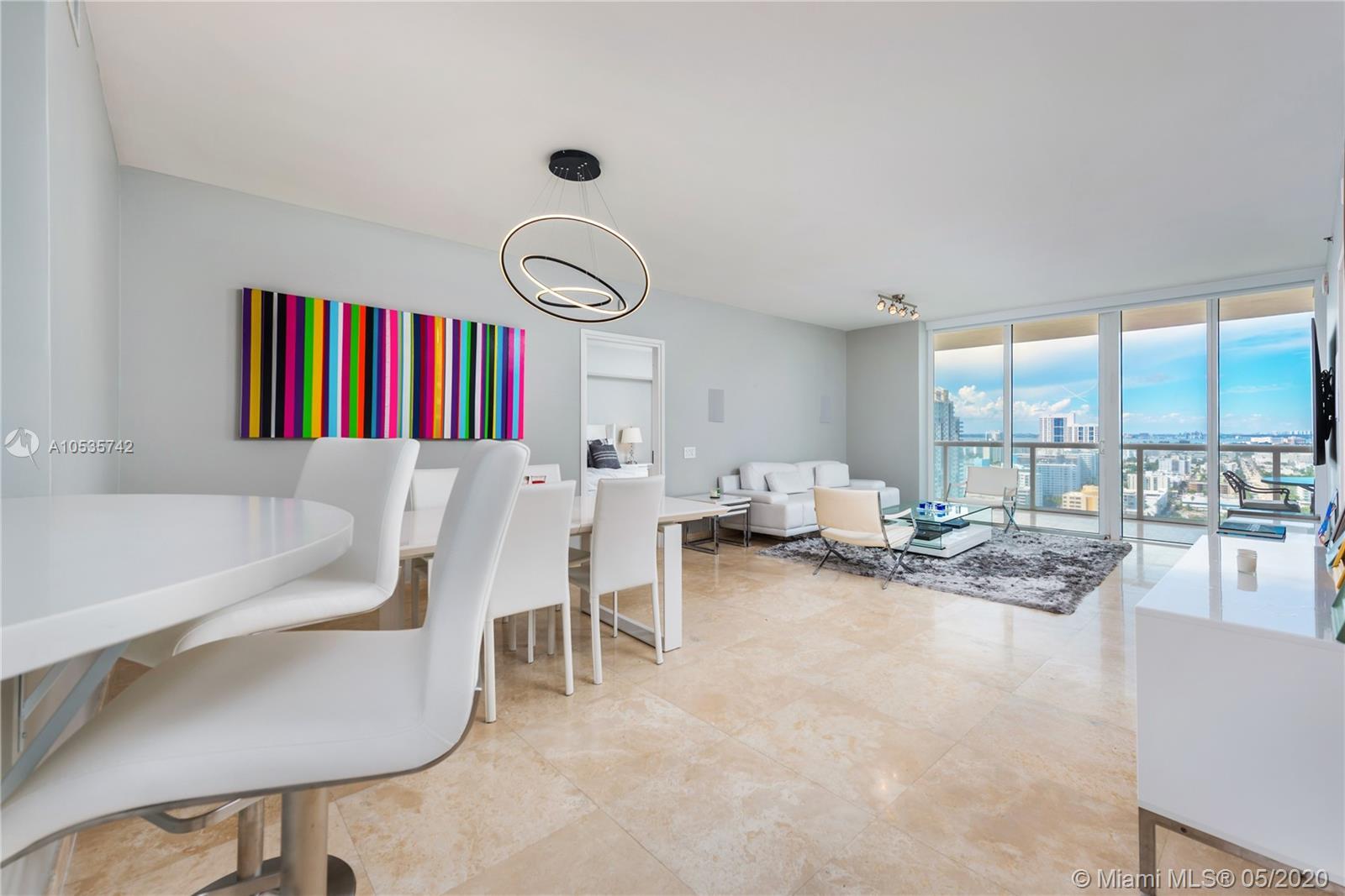 Icon South Beach #2606 - 450 Alton Rd #2606, Miami Beach, FL 33139