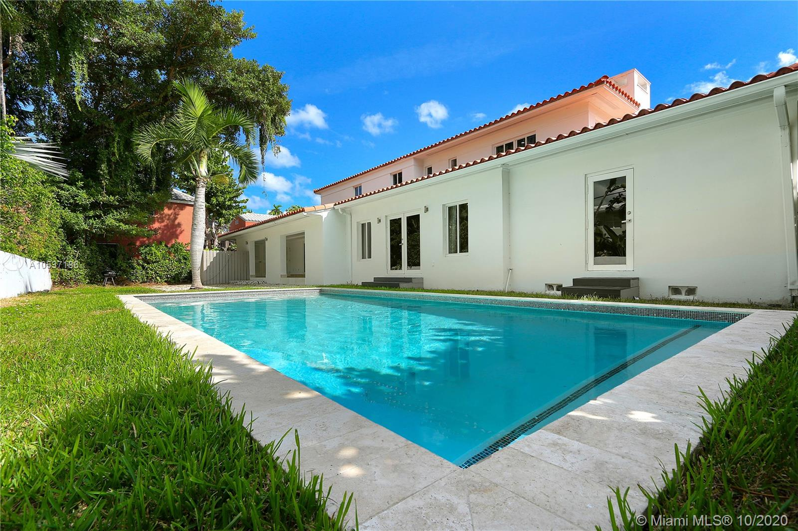 La Gorce Golf - 6030 Alton Rd, Miami Beach, FL 33140