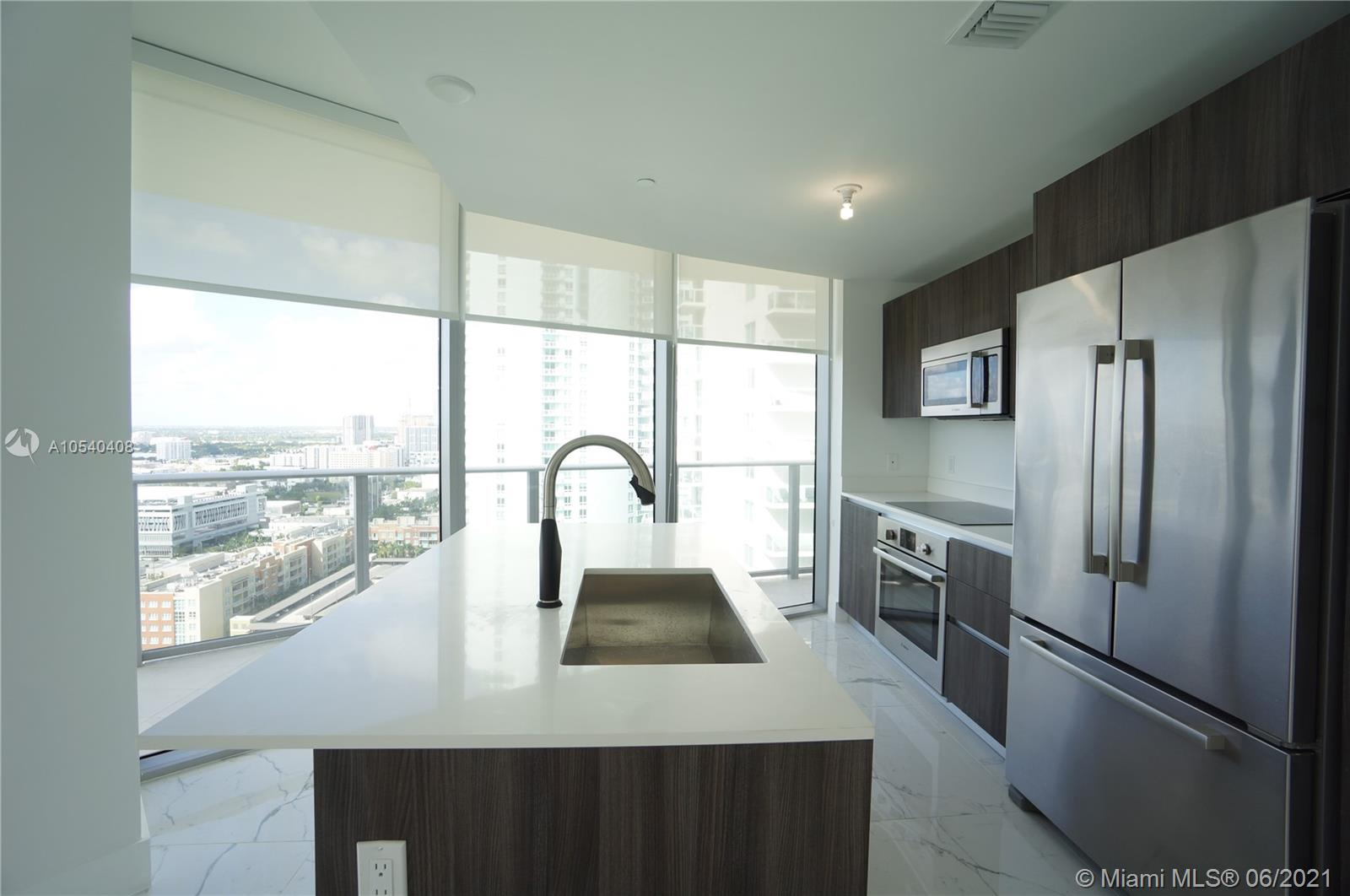 488 NE 18 ST # 2401, Miami, Florida 33132, 2 Bedrooms Bedrooms, ,3 BathroomsBathrooms,Residential,For Sale,488 NE 18 ST # 2401,A10540408