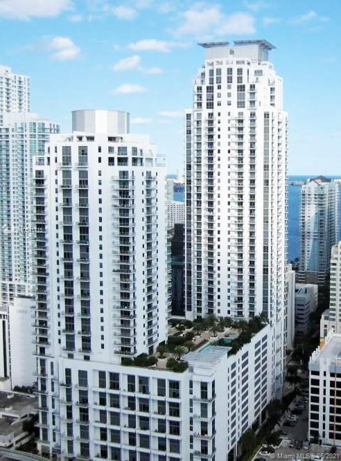 1060 Brickell East Tower #2214 - 1050 Brickell Ave #2214, Miami, FL 33131