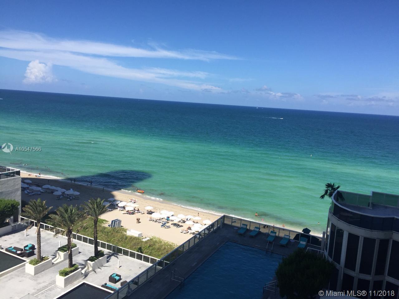 Trump Tower III #803 - 15811 Collins Ave #803, Sunny Isles Beach, FL 33160