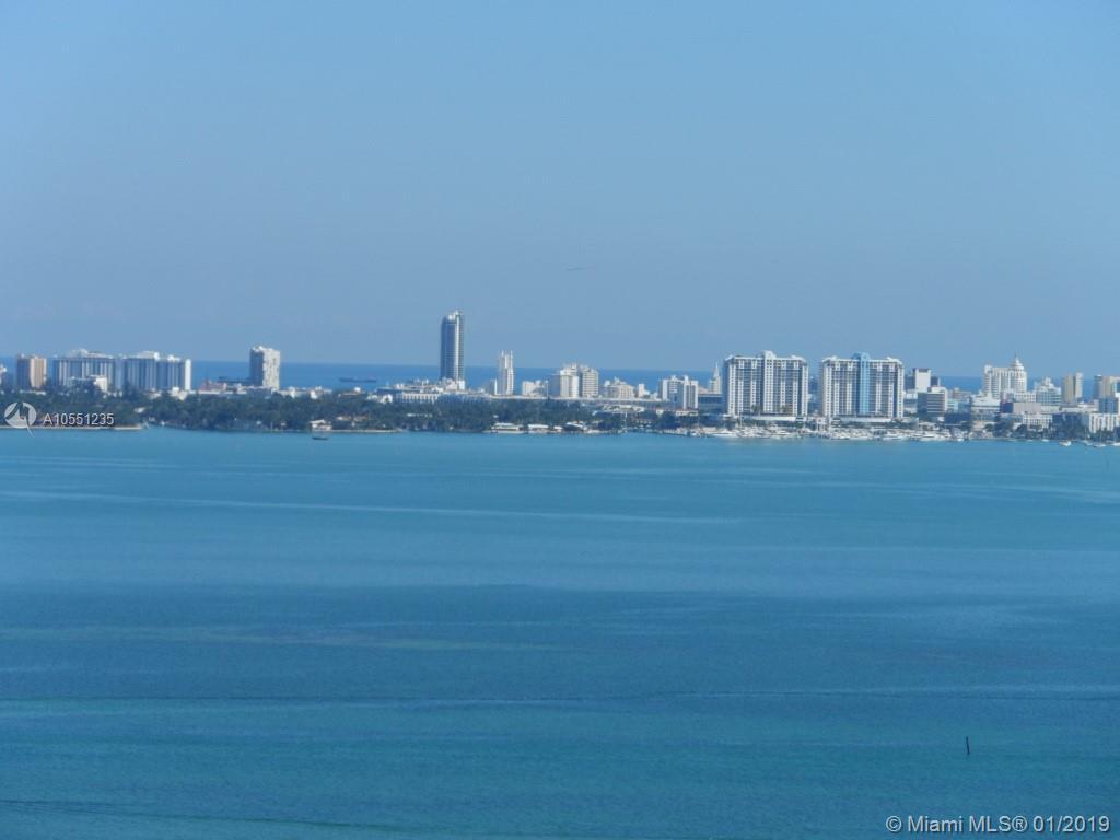 Icon Bay #2501 - 460 NE 28 ST #2501, Miami, FL 33137