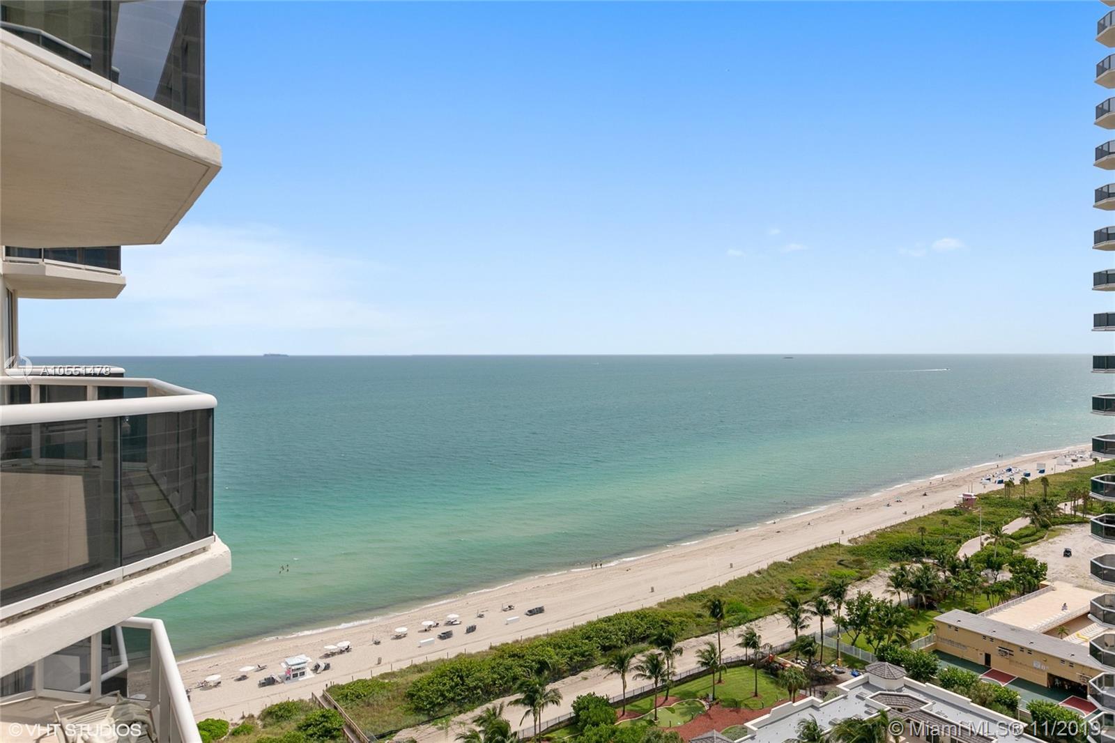 Blue Diamond #1904 - 4779 Collins Ave #1904, Miami Beach, FL 33140