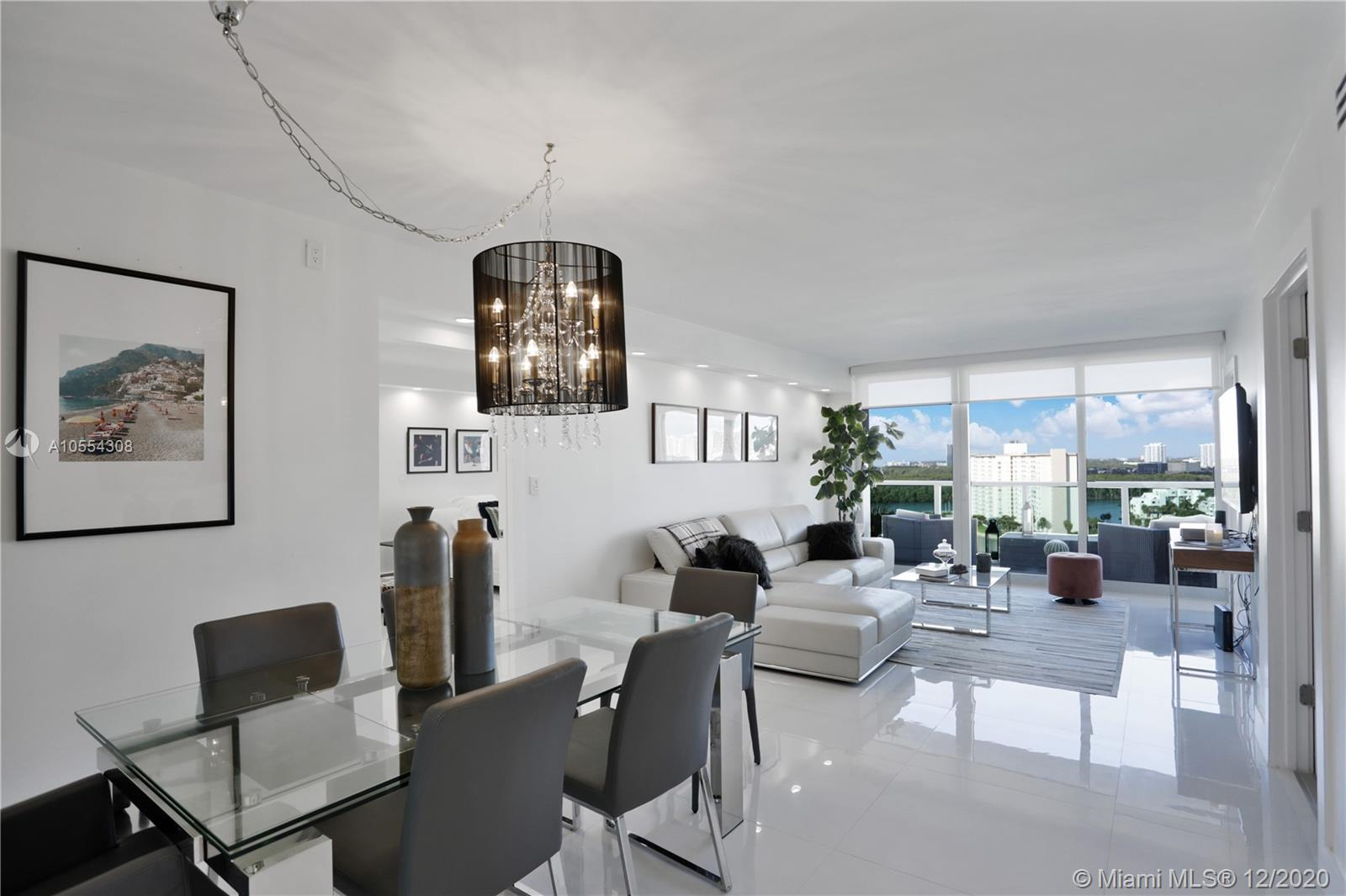 Arlen House #1603 - 100 Bayview Dr #1603, Sunny Isles Beach, FL 33160