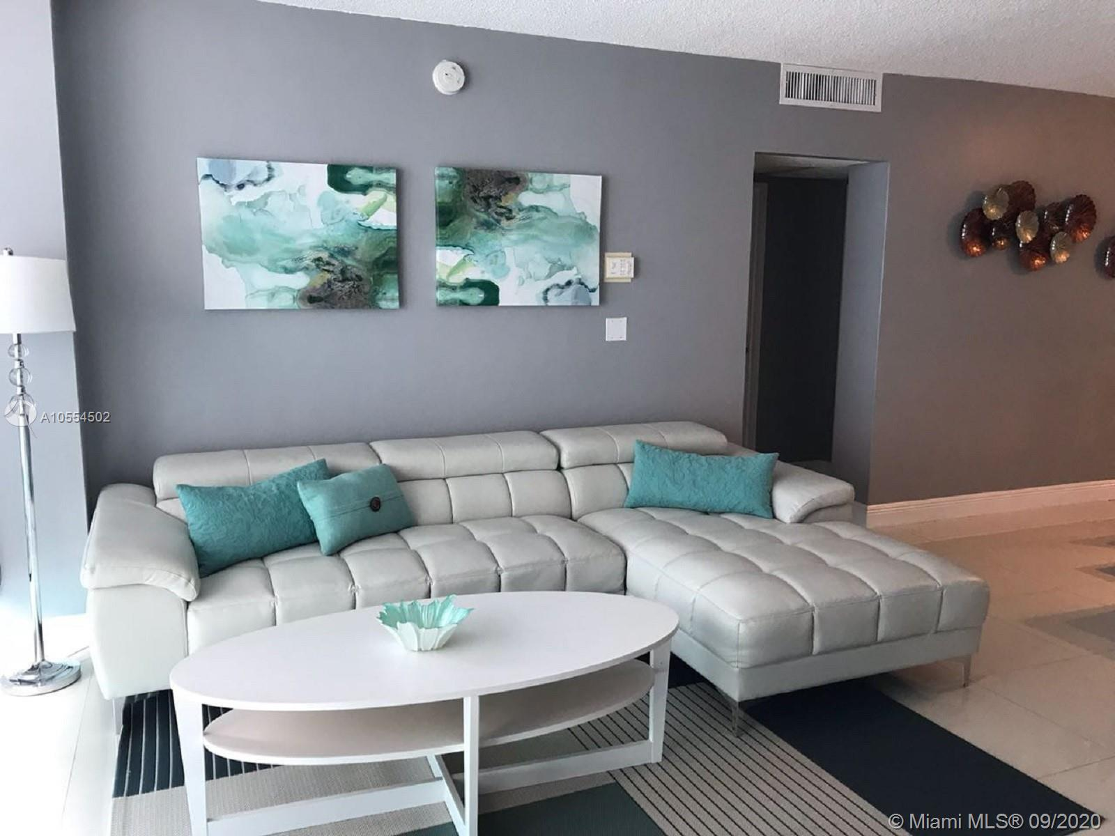 Sian Ocean Residences #15F - 4001 S Ocean Dr #15F, Hollywood, FL 33019