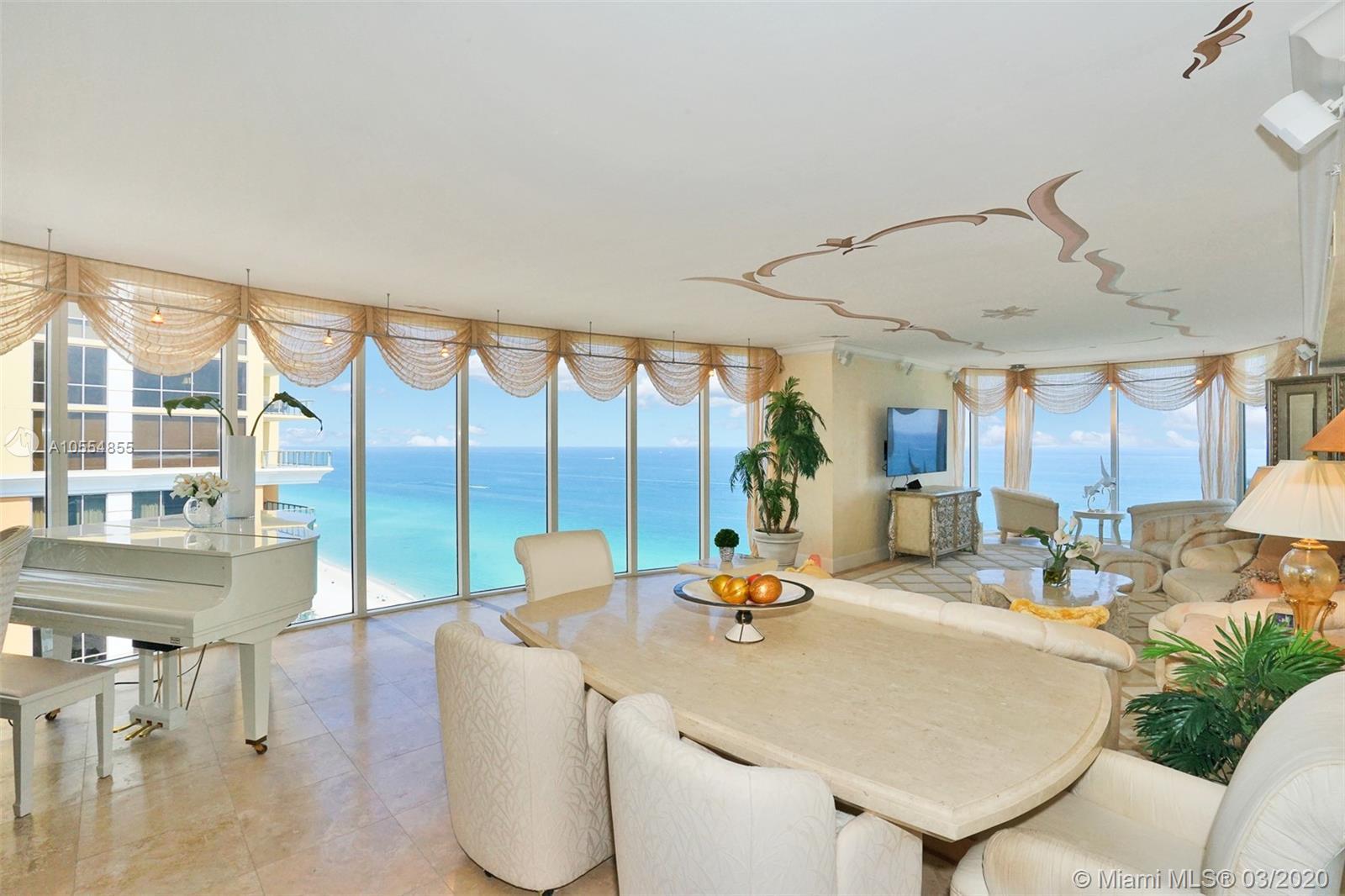 Pinnacle #PH-7 & 8 - 17555 Collins Ave #PH-7 & 8, Sunny Isles Beach, FL 33160
