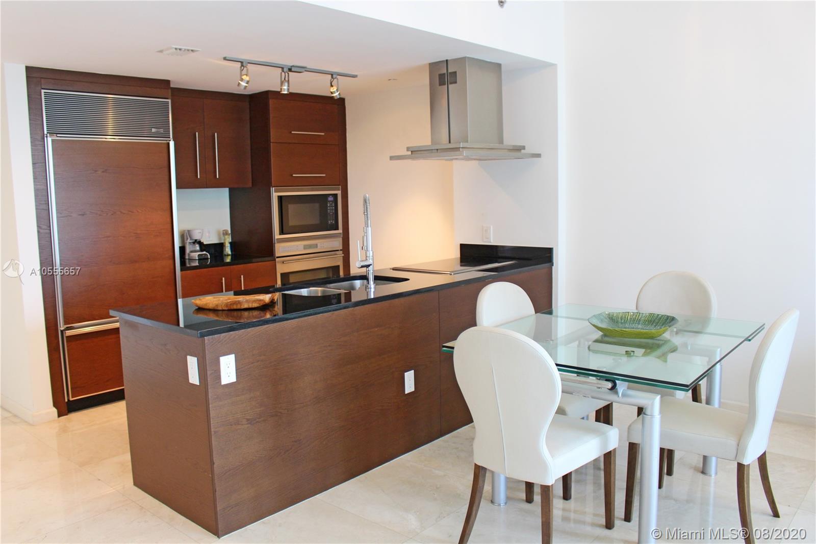 Icon Brickell 3 #2203 - 485 Brickell Ave #2203, Miami, FL 33131