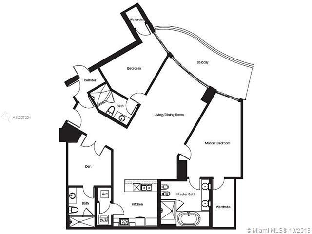 Property 15811 Collins Ave #1703 image 25