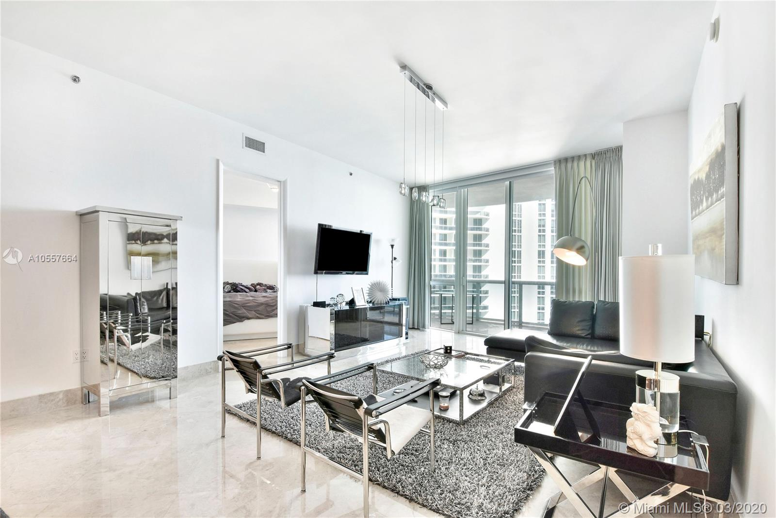 Property 15811 Collins Ave #1703 image 4