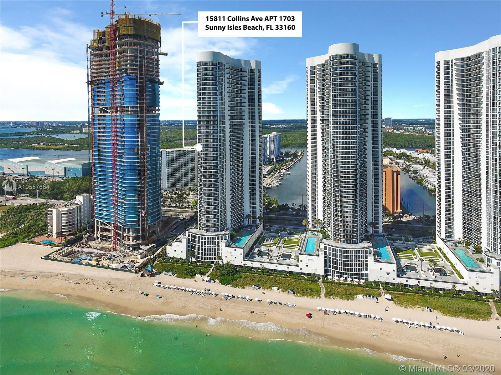 Property 15811 Collins Ave #1703 image 32